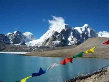 Sikkim & Darjeeling best Holiday Packages