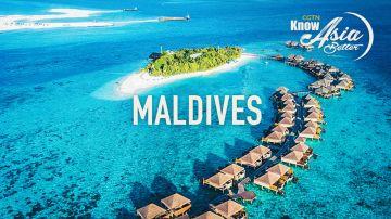 Honeymoon special maldives