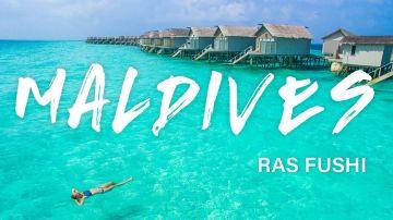 Maldives  special with flight ex- del