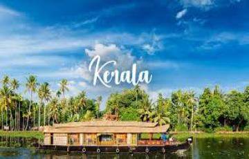 Kerala Tour Package 7 Night / 8 Days