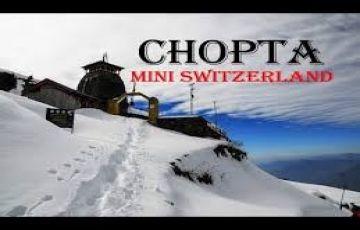 TRIP TO AULI CHOPTA