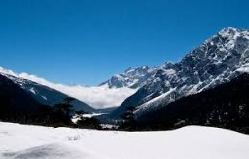 Gangtok - 4 days of exotic experience  Nights