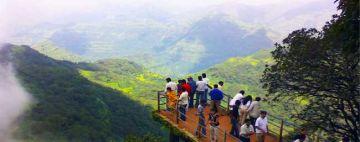 Leisure trip to Mahabaleshwar,  Panchgani & Pratapgad from Mumbai