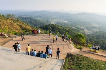 Land package to Coorg in best budget