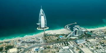 Explore Dubai by Land Cruiser