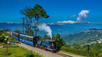 Sasta Sunder Gangtok Darjeeling in 04 Night & 05 Days
