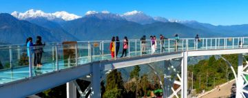 Sikkim Darjeeling Delight Trip in 08 Night 09 Days
