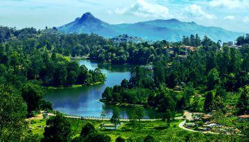 Astounding Tour package for Ooty and Kodaikanal