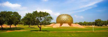 Chennai Pondicherry Weekend Gateway
