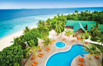 Maldives Special Honeymoon Package