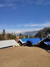 03 Days Chopta Adventure All Inclusive Package