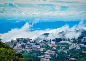 Mussoorie Tour Package 3 Nights & 4 Days