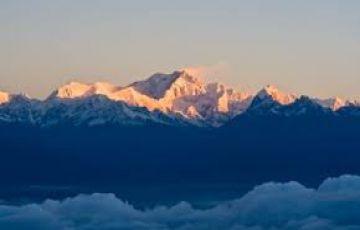 Gangtok-Darjeeling Seasonal Package