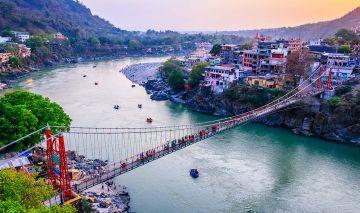 Haridwar Rishikesh Rudraprayag Tour