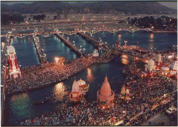 Religious Varanasi