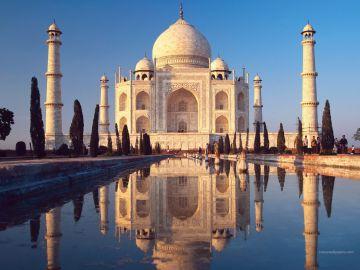 Historical Agra