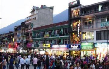 Delhi To Himachal Tour