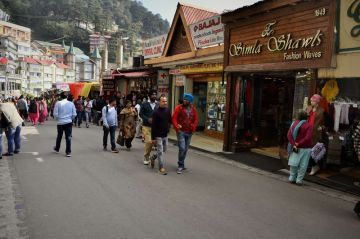 Complete Himachal Tour Package with Amritsar