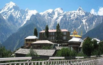 Shimla and Manali Tour with best offer