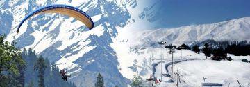 Shimla Manali 6 Days package by Volvo