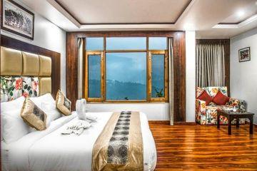 Romantic Shimla Honeymoon Package With Honeymoon Inn 06 Nights 07 Days