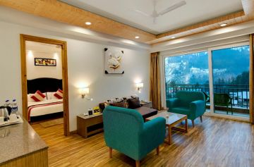 Shimla and Manali 5 night and 6 days holiday package
