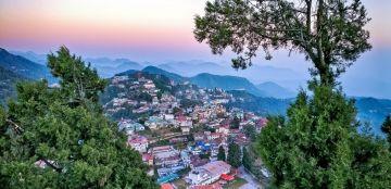 Delhi  Agra, Vrindavan, Mathura, Haridwar, Rishikesh, Dehradun & Mussorie Tour