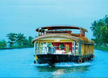 Kerala Tour Packages for Couple