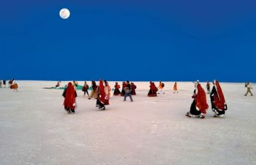 Rann Utsav Tour Gujrat