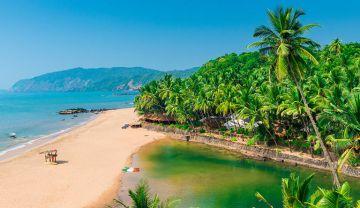 North Goa and South Goa Tour