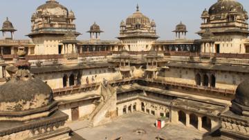 Madhya Pradesh Honeymoon Tour