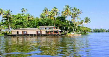 Cochin Munnar Thekkady Alleppey Kovalam Trivandrum