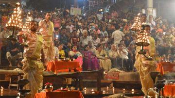 Varanasi Prayag Tour For 2nights 3 Days