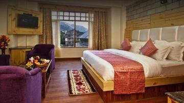 Premium Himachal with Great Deals on Shimla, Manali, Dalhousie, Dharamshala Amritsar