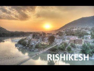 Group Rishikesh  2 Nights / 3 Days Tour Package