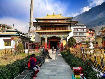 Shimla Manali - Honeymoon Special