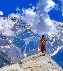 Himachal 6 Days Package