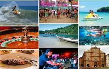 Goa Package 3 Days