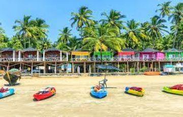 Goa Mania 3 days