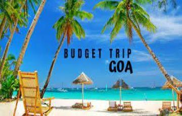 Goa Tour 3 Days