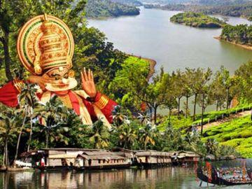 Kerala Munnar Package