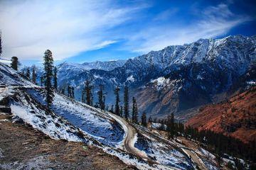 Charming Shimla Manali Tour Package