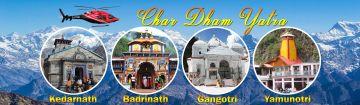 Kedarnath  Badrinath  Gangotri  Yamunotri   Chardham   Guptkashi   Ukhimath  Uttarkashi  Barkot  Phata  Rudraprayag   Rishikesh  Haridwar