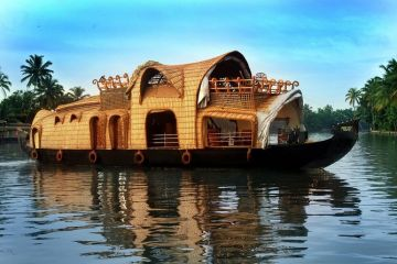 Kerala Honeymoon 3 Nights / 4 Days