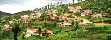 AMAZING OOTY TOUR FROM COIMBATORE