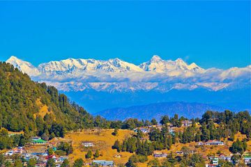 Uttarakhand Tour Packages 8 Nights 9 Days