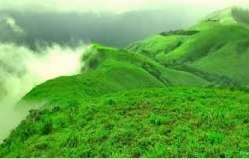 COORG MYSORE TOUR FROM BANGALORE
