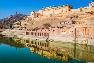 Ranthambore  Jaipur 03N-04D