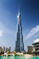 Dubai special Honeymoon Package