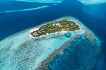 Maldives at Embudu Village Resort 4N/5D